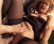 Sexy casalinga inculata forte