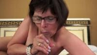 Sex tape con una donna porca